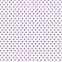 glam ghouls_purple polka dot paper