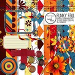 Funky Fall