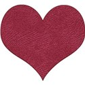 Heart  pink1