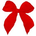 grateful ribbon red copy