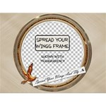 Spread Your Wings Frame