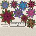 Flower Bits #1