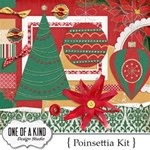 Poinsettia Kit