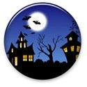Haunted Scenery Button
