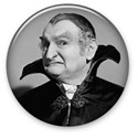 Adams Family Button