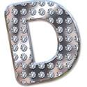 Chrome Diamond Alpha - D