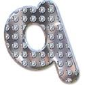 Chrome Diamond Alpha - q