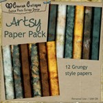 Artsy Papers
