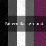Pattern Flower Background