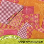 OrangeBerry Backgrounds