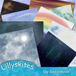 Sky Backgrounds