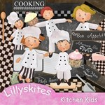 Kitchen Kids
