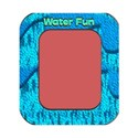 water fun frame
