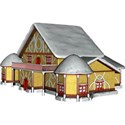Santa s House1
