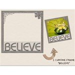 Chrome Frame - Believe