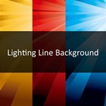 Lighting Line background