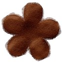 jss_christmascookies_flower brown