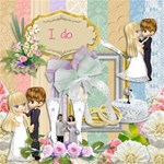 I do - A Wedding Kit