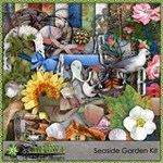 Seaside Garden Kit with Alpha