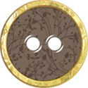 brown button 5