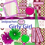 girly girl-