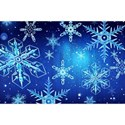 christmas-snowflakes-wallpapers