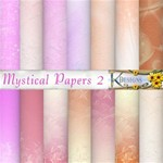 Mystical Papers 2