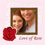 Love of Rose