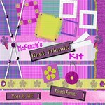 McKenzie s Best friends Kit- Free this week!