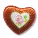 foil heart 7