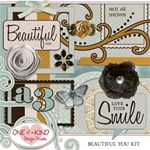 Beautiful You Kit