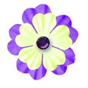 paper-flower-Purple