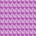 purple hearts background
