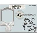 Wedding Wishes #4