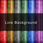 Line background