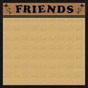 Friends Papers - 3