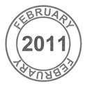 2011 Date Stamps - 02