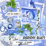 Everyday Blue s