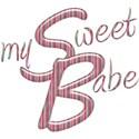 my sweet babe
