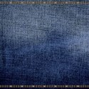 Denim Paper Set - 06