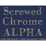 Screwed Chrome Alpha