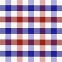 july 4th striped criss cross