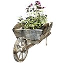 Sweet Sister_wheelbarrow