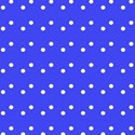 dark blue dots