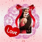 Love for  Valentine s day