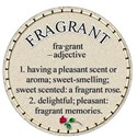 Define It #1 - Fragrant