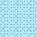 Baby Blue Paper Set - 10