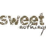 Sweet Nothings Sepia Baby Collection