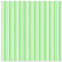paper 43 many stripes green layer
