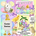 00 Easter Babies Kit Cover